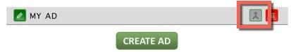 Merge annonse